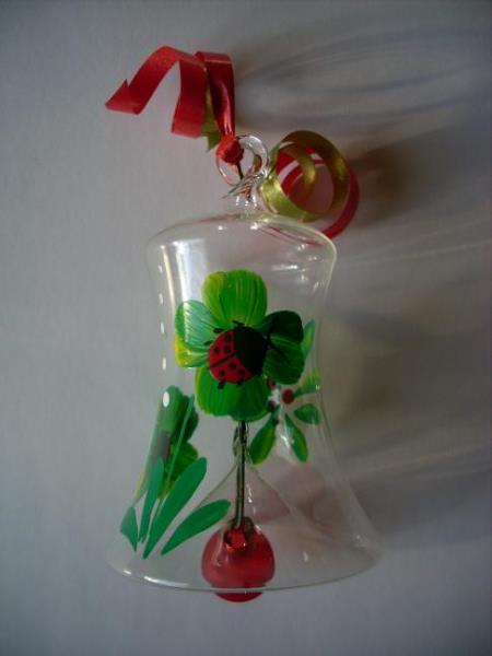 Original Lauschaer Glas: